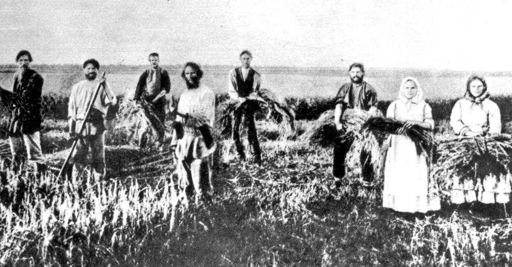 Почему не менялся досуг крестьян в 18 веке